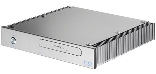 hush mini-itx